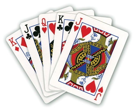 game and tricks for card fans