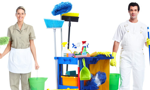 cleaning service morris county