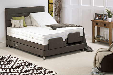 buy a bed and mattress