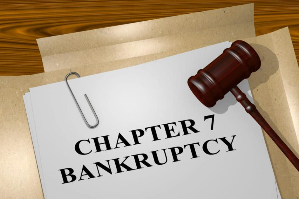 chapter 7 bankruptcy assistance covington ga