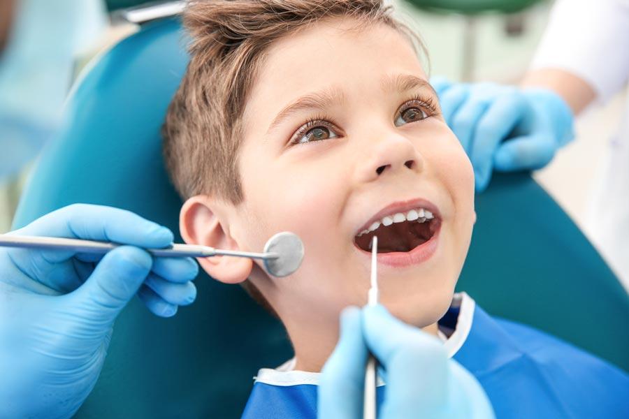 dentist battersea