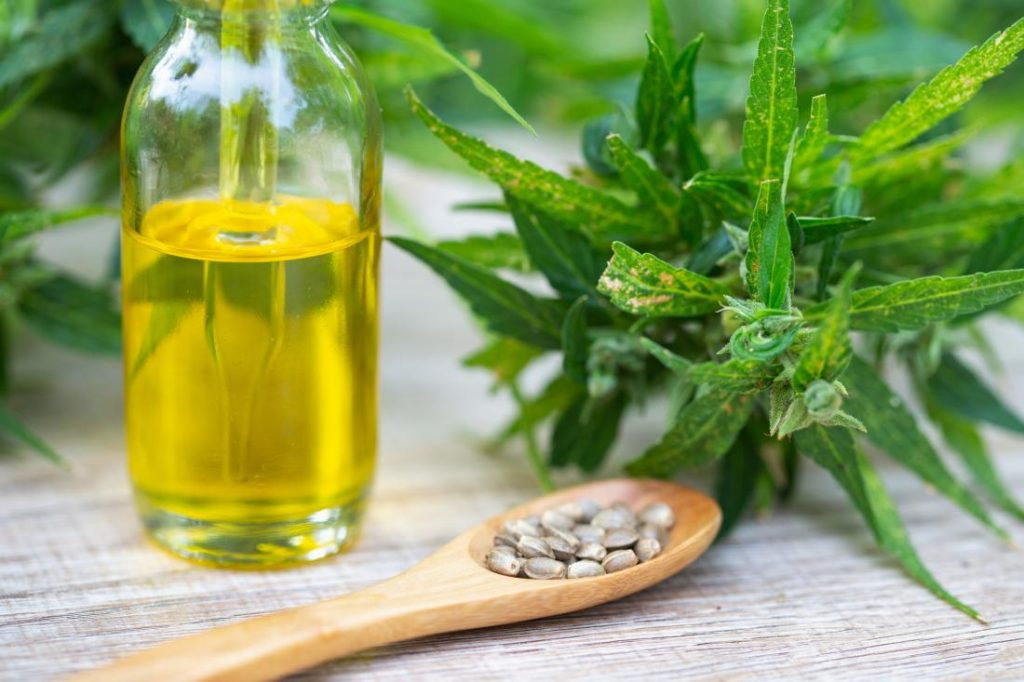 When you first hear the word CBD, you all may think that it is a psychoactive compound that can make you high. But it is not the truth,