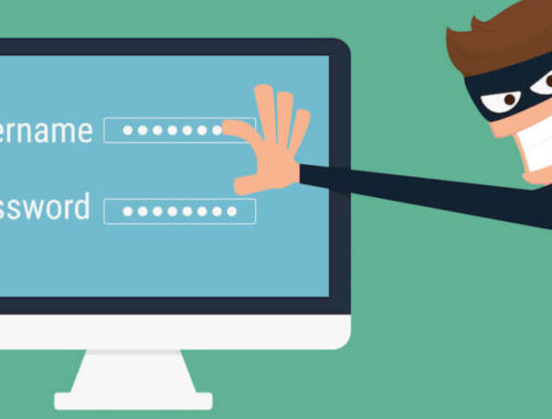 Tips to keep your identity safe from getting theft