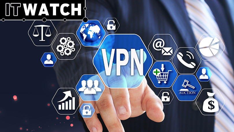 Brief information about VPN service