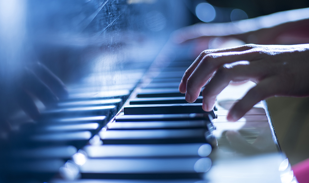favourite music instrument